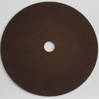 Precision Cutting Rubber Bonded